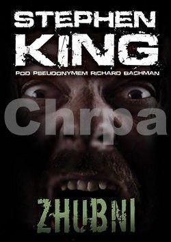 Richard Bachman: Zhubni cena od 215 Kč