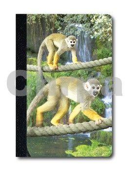 ABC Develop Deníček Úžaska Šplhající opičky