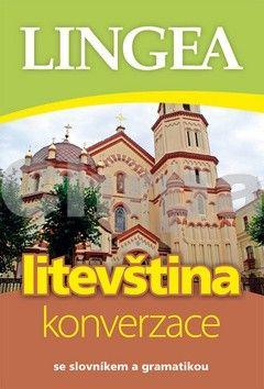 Litevština konverzace cena od 148 Kč