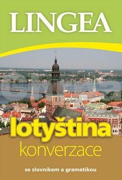 Lotyština - konverzace cena od 152 Kč
