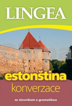 Estonština konverzace cena od 145 Kč