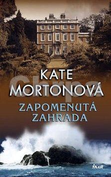 Kate Morton: Zapomenutá zahrada cena od 239 Kč