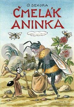 Ondřej Sekora: Čmelák Aninka cena od 159 Kč