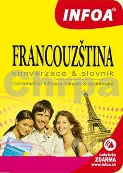 Pavlína Vaňková: Francouzština - Kapesní konverzace & slovník cena od 73 Kč