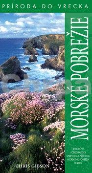 Chris Gibson: Morské pobrežie cena od 300 Kč