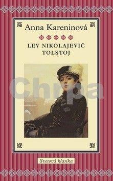 Lev Nikolajevič Tolstoj: Anna Kareninová cena od 0 Kč