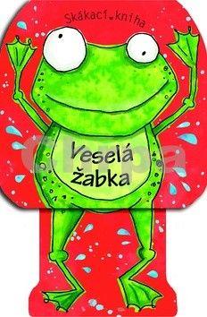Veselá žabka cena od 29 Kč
