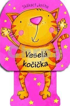 Veselá kočička cena od 25 Kč