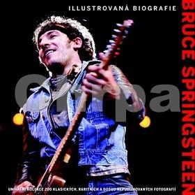 Bruce Springsteen cena od 156 Kč