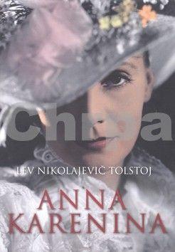 Lev Nikolajevič Tolstoj: Anna Karenina cena od 177 Kč