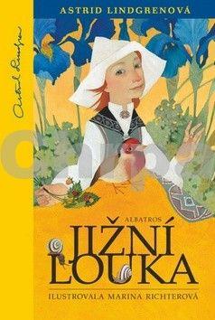 Astrid Lindgren: Jižní louka cena od 195 Kč