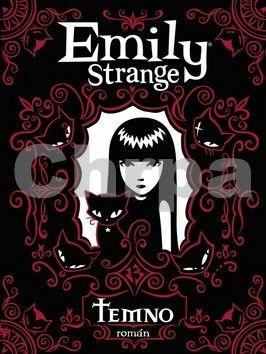 Rob Reger, Jessica Grunerová: Emily Strange - Temno cena od 169 Kč