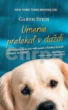 Vydavateľstvo Tatran Umenie pretekať v daždi cena od 250 Kč