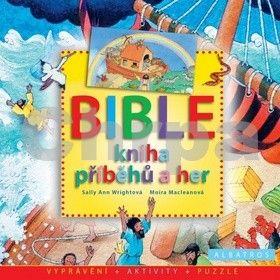 Sally Ann Wrightová, Moira Macleanová: Bible cena od 136 Kč