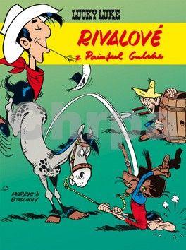 René Goscinny: Rivalové z Painful Gulche cena od 118 Kč