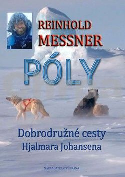 Reinhold Messner: Póly cena od 73 Kč