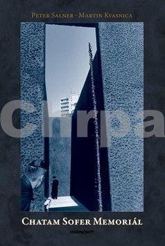 Martin Kvasnica: Chatam Sofer Memoriál cena od 229 Kč