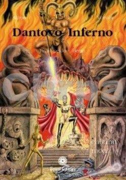 Akron: Dantovo inferno - V chřtánu moci cena od 110 Kč
