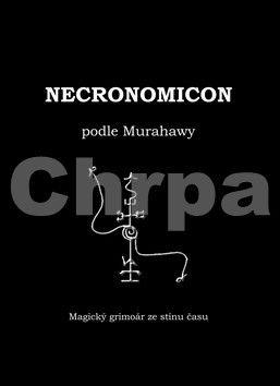 Jana Šancová: Necronomicon podle Murahawy cena od 271 Kč