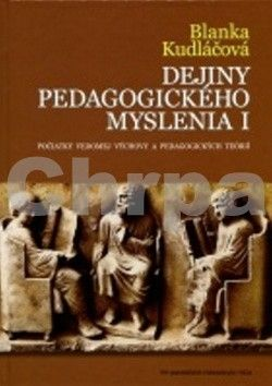 VEDA Dejiny pedagogického myslenia cena od 367 Kč