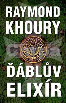 Raymond Khoury: Ďáblův elixír cena od 48 Kč