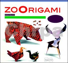Didier Boursin: Zoorigami cena od 357 Kč