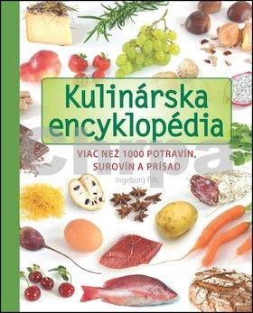 Ingeborg Pils: Kulinárska encyklopédia cena od 347 Kč