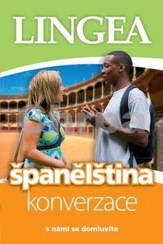 Španělština konverzace cena od 64 Kč