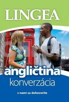 Lingea Angličtina konverzácia cena od 94 Kč