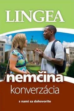 Lingea Nemčina konverzácia cena od 95 Kč