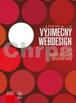 Alexandr Dawson: Výjimečný webdesign cena od 369 Kč