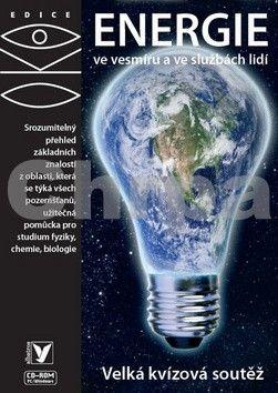 Josip Kleczek: Energie ve vesmíru i ve službách lidí