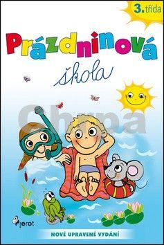 Petr Šulc: Prázdninová škola 3. třída cena od 55 Kč