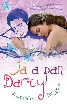 Alexandra Potter: Já a pan Darcy cena od 172 Kč