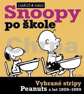 Charles Schultz: Snoopy po škole cena od 68 Kč