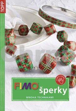 FIMO šperky cena od 63 Kč