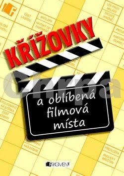 Dvořáková Hana Adriana: Křížovky a oblíbená filmová místa cena od 79 Kč