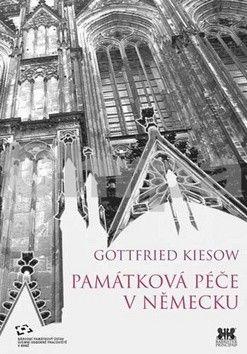 Gottfried Kiesow: Památková péče v Německu cena od 34 Kč
