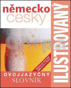 Ilustrovaný německo český dvojjazyčný slovník cena od 236 Kč