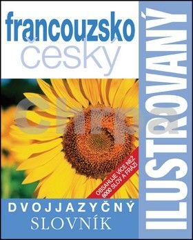 Francouzsko-český ilustrovaný dvojjazyčný slovník cena od 239 Kč
