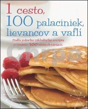 Christine France: 1 cesto, 100 palaciniek, lievancov a vaflí cena od 231 Kč