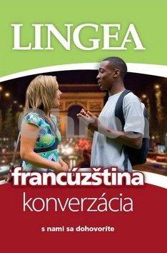 Lingea Francúzština konverzácia cena od 93 Kč