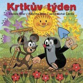 Michal Černík: Krtkův týden cena od 80 Kč