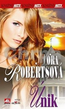 Nora Roberts: Únik cena od 91 Kč