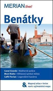 Wolftraud de Conciniová: Benátky cena od 135 Kč