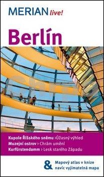 Budée Gisela: Merian 39 - Berlín - 4. vydání cena od 155 Kč