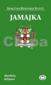 Markéta Křížová: Jamajka cena od 105 Kč