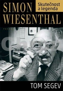 Tom Segev: Simon Wiesenthal cena od 410 Kč