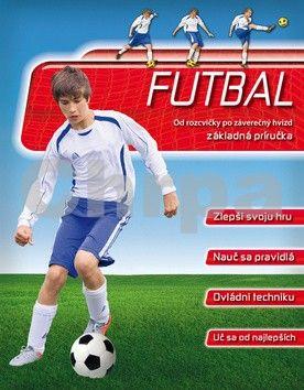 Futbal od rozcvičky po záverečný hvizd cena od 73 Kč