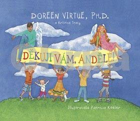 Doreen Virtue: Děkuji vám, andělé cena od 144 Kč